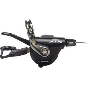 Shimano XTR SL-M9000 Schakelhendel 11-speed rechts, zwart zwart
