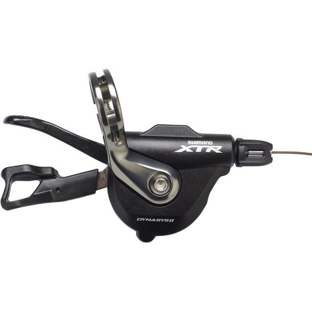 Shimano XTR SL-M9000 Schalthebel 11-fach rechts schwarz