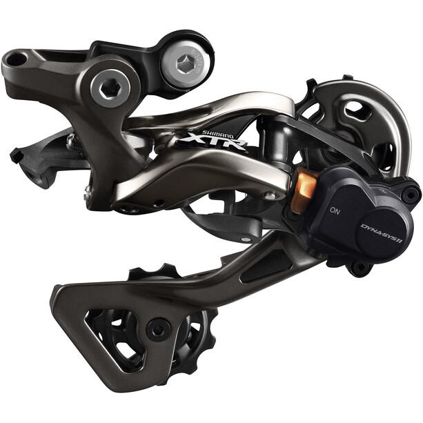 Shimano XTR RD-M9000 Schaltwerk 11-fach schwarz
