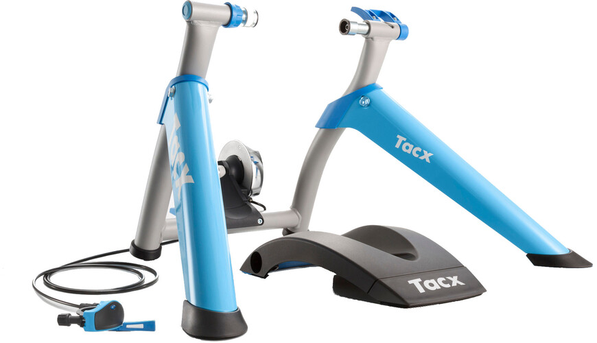 tacx satori smart trainer g nstig kaufen br gelmann. Black Bedroom Furniture Sets. Home Design Ideas