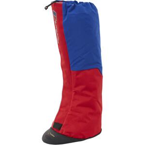 Berghaus Yeti Extrem Pro Damaskerit, punainen/sininen punainen/sininen
