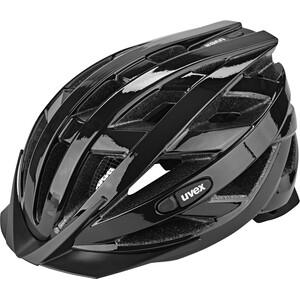 UVEX i-vo Helm black black