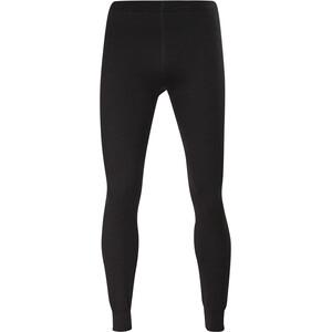 Woolpower 400 Lange Unterhose schwarz schwarz