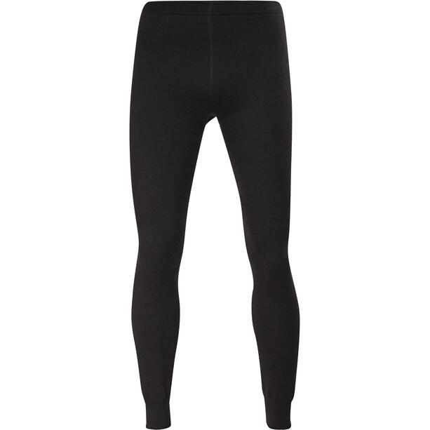 Woolpower 400 Lange Unterhose schwarz