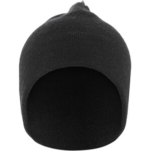 Woolpower 400 Cap schwarz schwarz