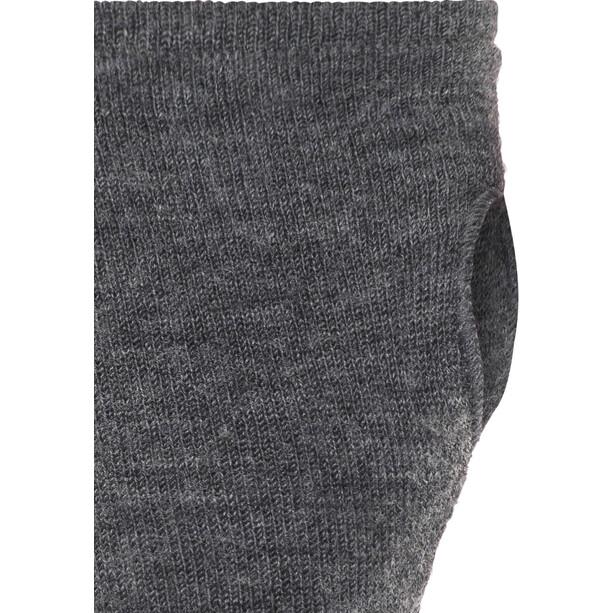 Woolpower 200 Handgelenk-Stulpen grey