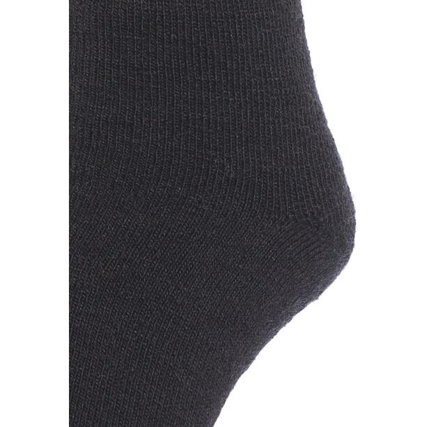 Woolpower 200 Socken black