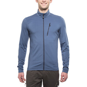axant Alps Light Powerstretch Jacke Herren ensign blue ensign blue