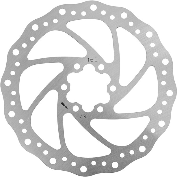 Red Cycling Products Power Rotor Disc 6-Loch