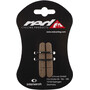Red Cycling Products PRO Cork Carbon Brake Pads 55 mm