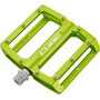 Cube All Mountain Pedals green