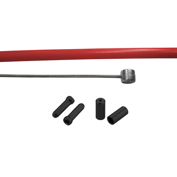 Cube RFR Universal Sport Brake Cable Set red