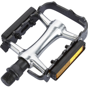 Cube RFR Pro Standard Pedale schwarz schwarz