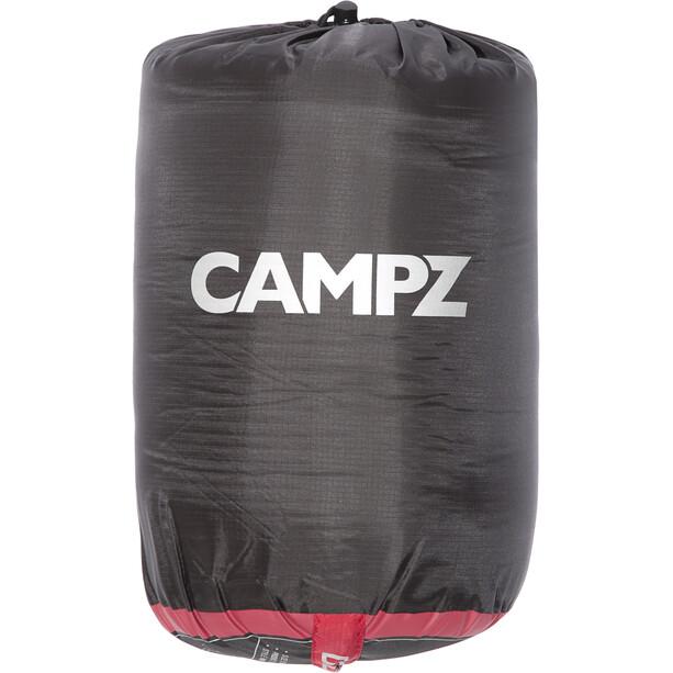 CAMPZ Desert Pro 300 Sovepose rød/Svart