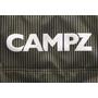CAMPZ Aluminium Faltstuhl olive
