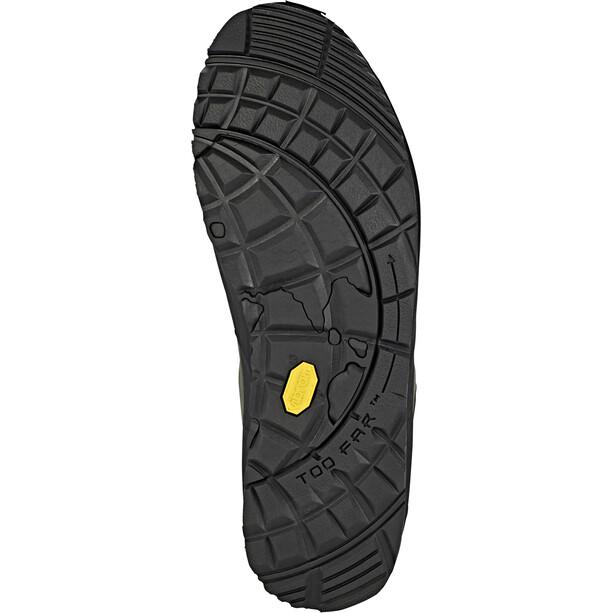 Scarpa Aspen GTX kengät Miehet, ruskea