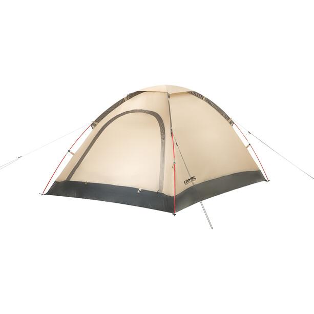 CAMPZ Nevada 2P Teltta, beige