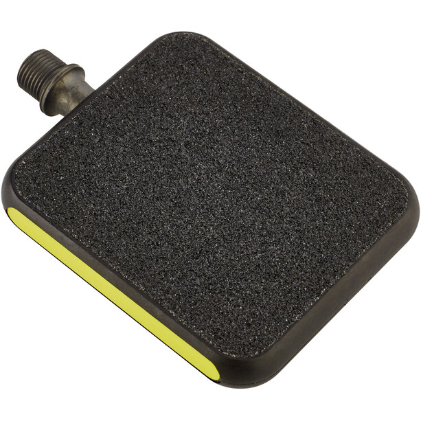 Moto Reflex Pedals black/yellow