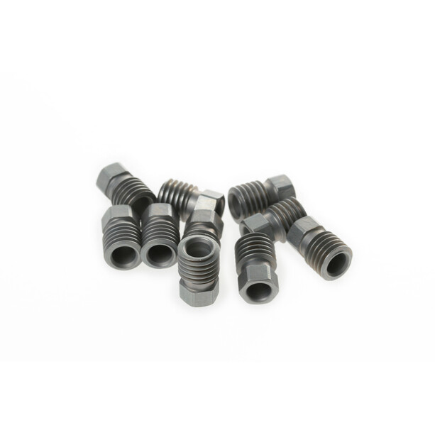 Magura Überwurfschraube für MT- und HS33 R-Bremsgriffe, M9 silber