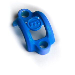 Magura Klemmschelle Aluminium, ohne Schrauben cyan blau cyan blau