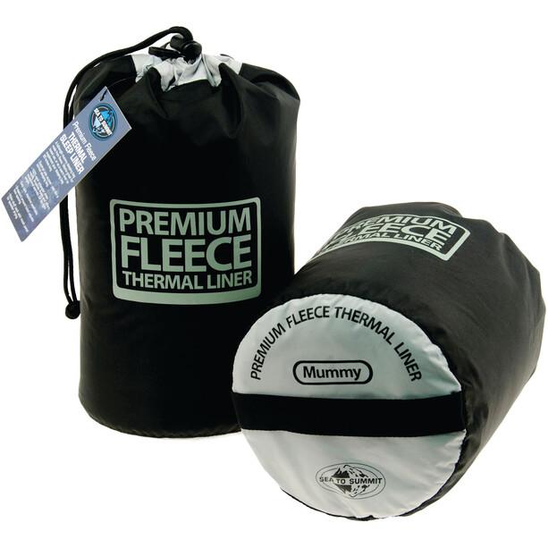 Sea to Summit Thermal Liner Premium Fleece