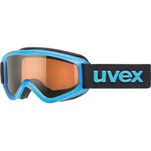 UVEX speedy pro Goggles Kinder blue blue