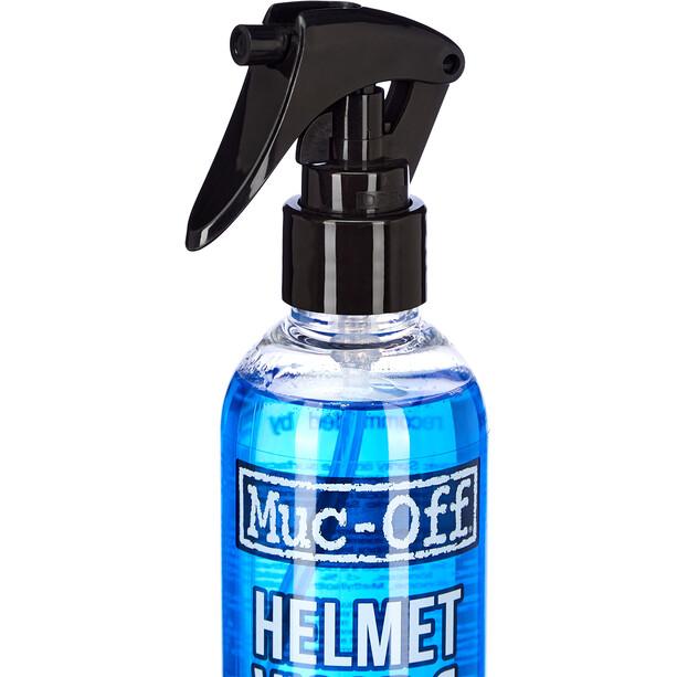 Muc-Off Helmet & Visor Cleaner 250ml