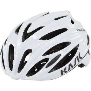 Kask Rapido Helmet white white