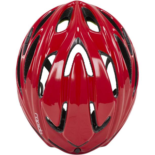 Kask Rapido Helmet red