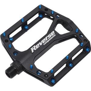 Reverse Black One Pedale schwarz/dunkelblau schwarz/dunkelblau