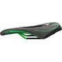 Reverse AM Ergo Sattel schwarz/neon grün