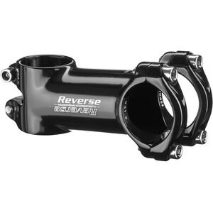 Reverse XC Vorbau Ø31,8mm 6° schwarz schwarz