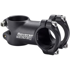 Reverse XC Vorbau Ø31,8mm 6° matt schwarz matt schwarz