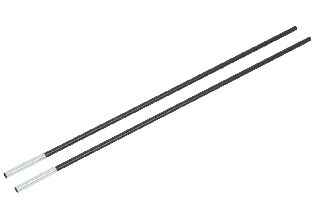 Campz varillas para tienda fibra de vidrio 0 55m x 8mm - Varillas fibra de vidrio ...