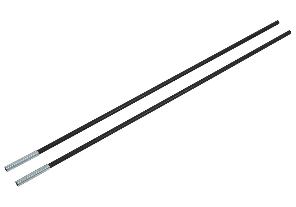 Campz varillas para tienda fibra de vidrio 0 65m x 9mm - Varillas fibra de vidrio ...