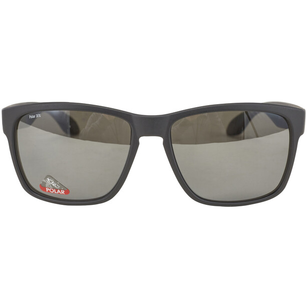 Rudy Project Spinhawk Brille matte black - polar 3fx hdr grey