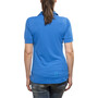 Norrøna fjørå equaliser lighweight T-Shirt Dam electric blue