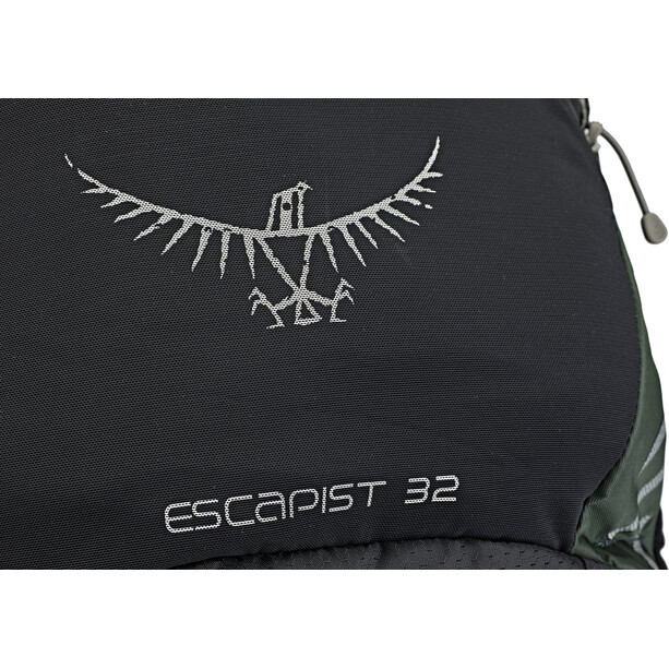 Osprey Escapist 32 Rucksack Gr. S/M black