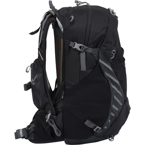 Osprey Escapist 25 Rucksack S/M schwarz