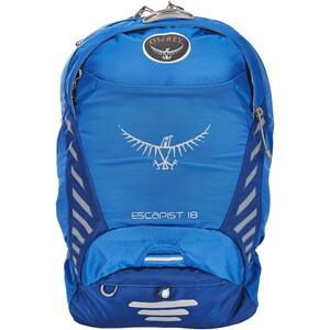 Osprey Escapist 18 Rucksack M/L indigo blue indigo blue