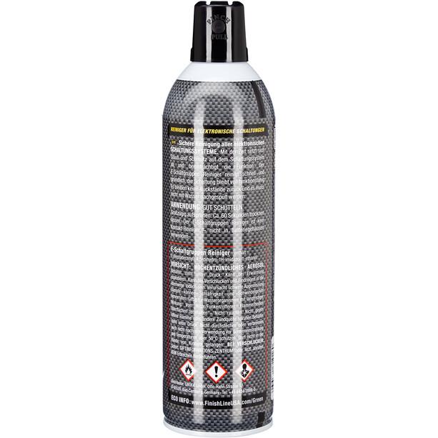 Finish Line E-Shift Gearing Cleaner 475 ml