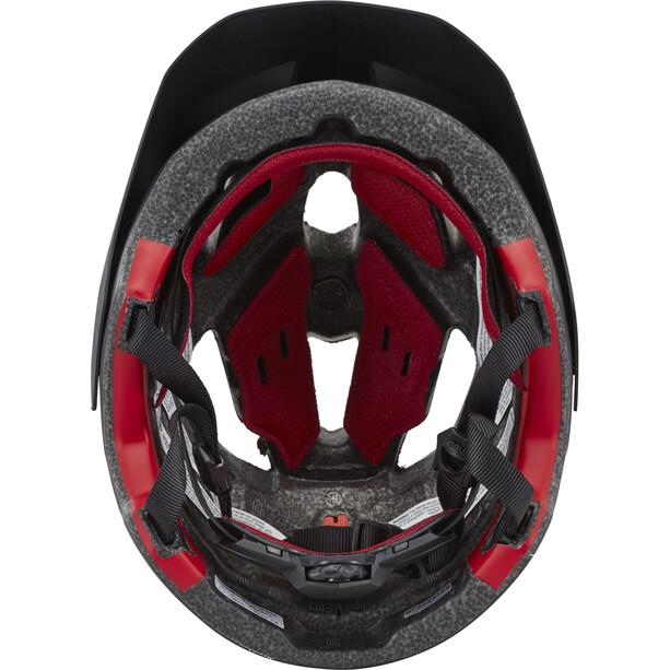Bell Stoker Helm mat black