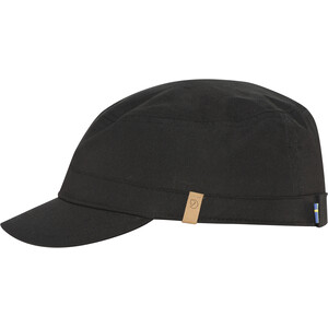 Fjällräven Singi Trekking Cap schwarz schwarz