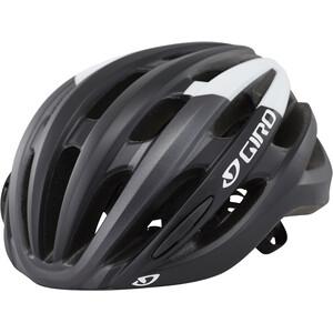 Giro Foray Helm black/white black/white