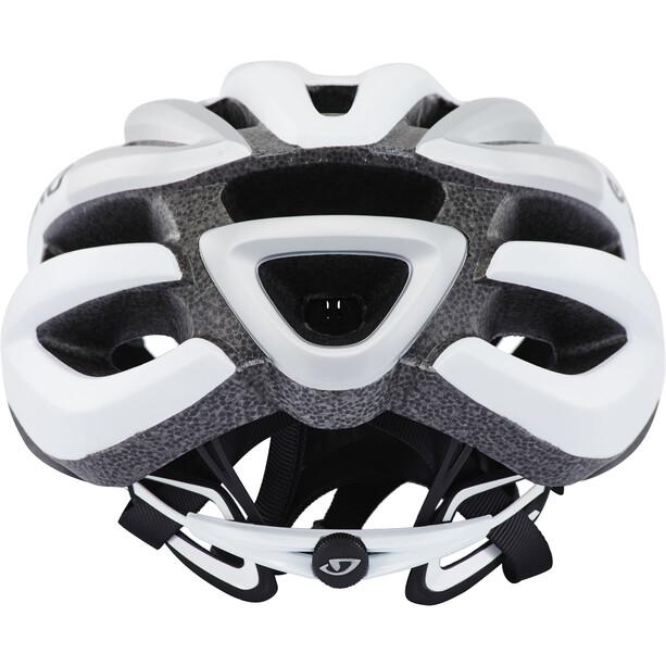 Giro Foray Helm white/silver