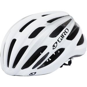 Giro Foray Helm white/silver white/silver