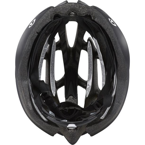 Giro Atmos II Helm matte black/white
