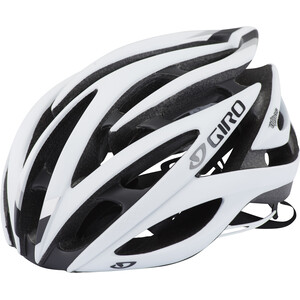 Giro Atmos II ヘルメット マット ホワイト/ブラック