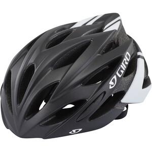 Giro Savant Helm matte black/white matte black/white