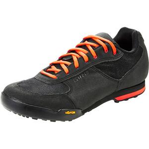 Giro Rumble VR kengät Miehet, musta musta